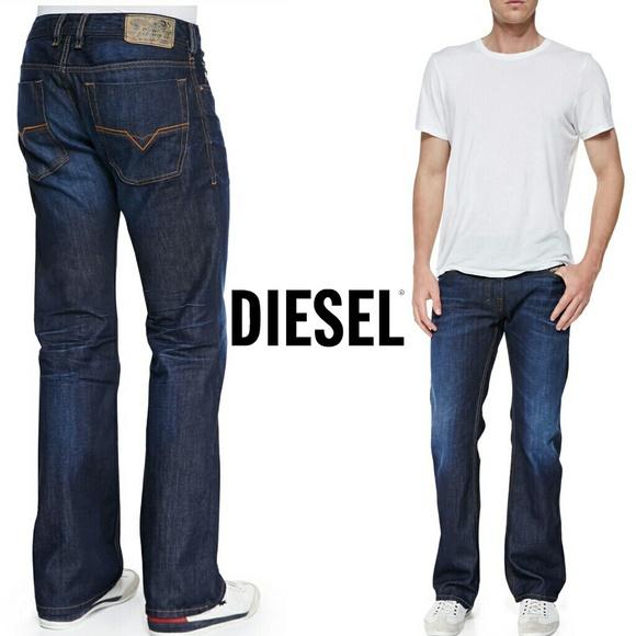 4a3de9a2 Diesel Other - Diesel Zatiny 0073N men's jeans size 34 L32